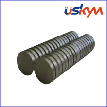 Discos ligados Ímã Sm2co17 (D-001)