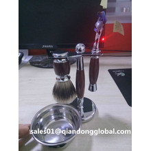 Wholesale Price Shaving Brush Set
