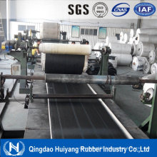 Heavy Duty Cold Resistant Ep Polyester Rubber Conveyor Belt