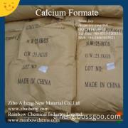 calcium formate 98% feed grade and tech grade