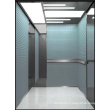 Vvvf Cheap Price for Passenger Elevator et Residentiail Lift Elevator en Chine