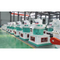 CE Best Plastic Low Price Wood Pellet Machine
