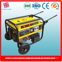 3kw Gasoline Generator for Home Supply with High Quality (EC5000E2)