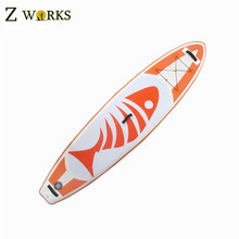 Wholesale gonflable stand up paddle boards SUP planche de surf