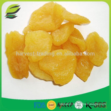 Natural fruit dried peach preserved pear