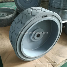 pneus de elevação de tesoura 15x5