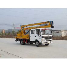 New Foton height adjustable work platforms for sale
