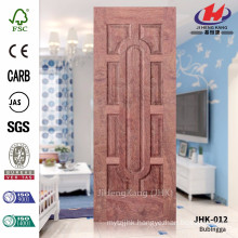 JHK-012 Popular Sweden Mom And Son N-Rosewood Complexity Door Sheet