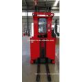 Guter Preis Lager 6m Hubhöhe Full Electric Aerial Order Picker