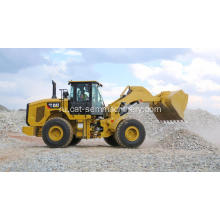 Низкая цена Cat 950GC Mining Wheel Loader