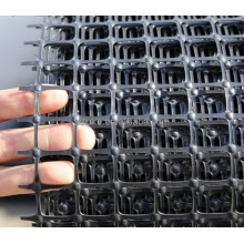 Geogrid PP Biaxial Geogrid for Road Geogrid Prices