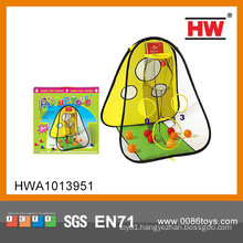 good quality indoor play game folding baby tent balls