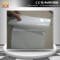 Papier synthétique enduit glacé d'Eco-dissolvant de pp