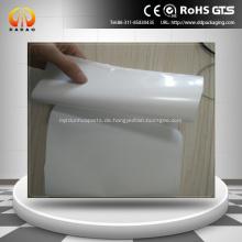 Eco-Solvent-glänzendes beschichtetes PP-Synthetikpapier