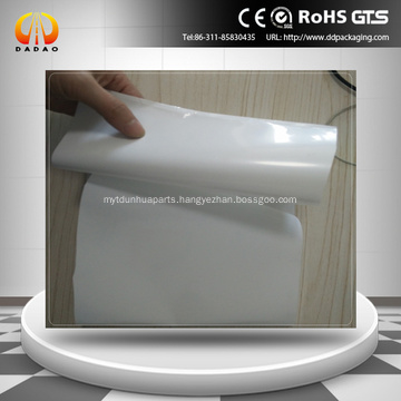 Eco-solvent Glossy Coated PP Synthetic Paper