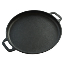 14inch cast iron pan Amazon Top Selling Pizza pan