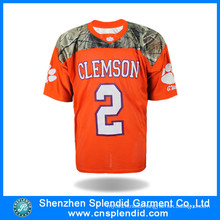 2016 Cheap Custom Football Shirt Football Jerseys