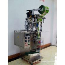 Máquina de embalaje de café con sellado de cuatro lados