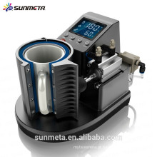 2015 Nova chegada Sunmeta alta qualidade pneumática Sublimação Mug impressão ST-110