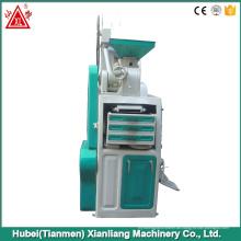 Effizienz Kleine Mini Reismühle Maschinen Preis