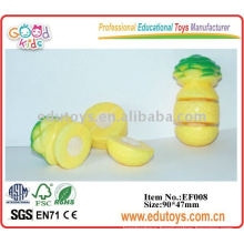 Plastic Fruits Vegetables