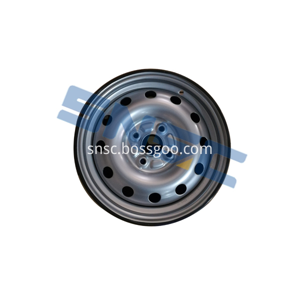 Sn01 000443 Steel Wheel Chery Karry Q22b Q22e