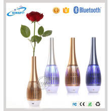 New CSR Chip Smart Portable Vase Mini Bluetooth Wireless Speaker