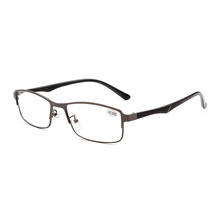 Small low power 0.5 power reading glasses