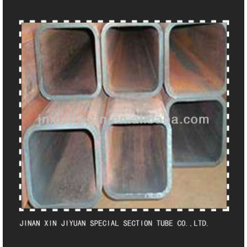 Black Square Pipe / Tube Square / Steel Steel