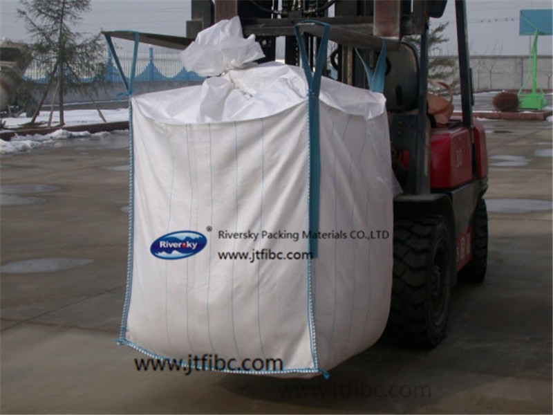 Fibc Big Bag Fibc Bulk Bag Specifications