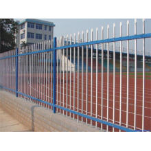 Galvanized Decorative Metal Fencing (SGS Certified Factory)