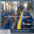 Geld sparende CNC-Walze Formmaschine Pfette cz von erfahrenen Full-Range-Lieferanten