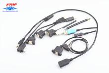 Teracu kabel USB