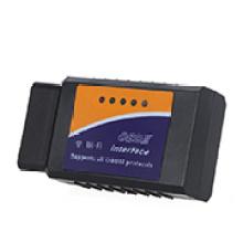 OEM/ODM Elm327 Obdii OBD2 WiFi авто автомобиля диагностический сканер работает на Android и Ios