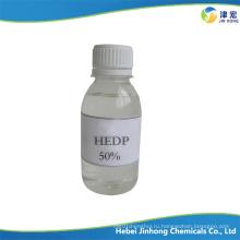 HEDP, C2h8o7p2, Хедпа, гидроксиэтилиден Дифосфоновая кислота