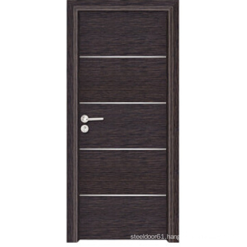 Interior PVC Door Made in China (LTP-A12)