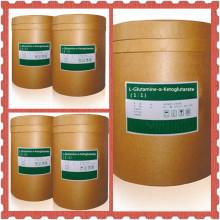 C10H16N2O8 L-Glutamine-α-ketoglutarate (1: 1)