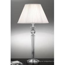 De Buena Calidad Lámparas de mesa de hierro de oficina (TL 1556 / C + WT)
