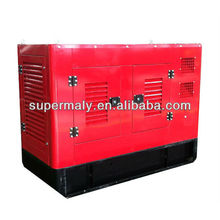 Дизельный генератор Supermaly 50kw digital deutz