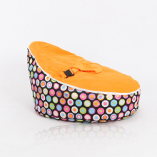 Hot sale for Cheap Baby BeanBags Fashion dotted baby bean bags supply to Singapore Suppliers