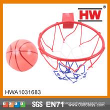 Juguete del deporte de los cabritos de la alta calidad Mini aro de baloncesto al por mayor
