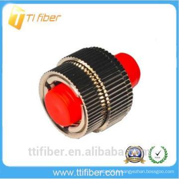 Atténuateur à fibre optique à facteur variable FC