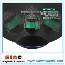 Portable Bass Ei Magnetschwebetechnik Wireless Bluetooth Lautsprecher