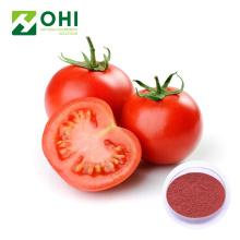 Poudre de jus de fruit de tomate
