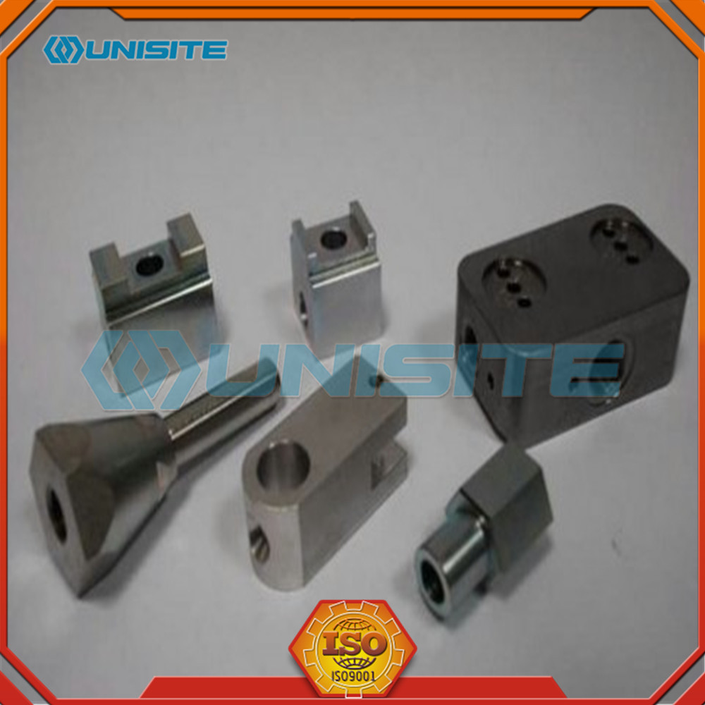 Cnc Aluminum Millings Turning Parts