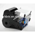 Compatible CNTC nameplate printer red ribbon 60mm*130m PP-RC3RDF PP-1080RE printer ribbon cartridge
