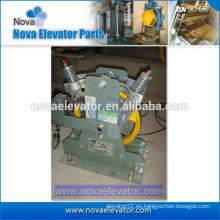 Protector para elevador de alta velocidad