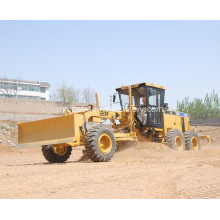 HIGH EFFICIENCY SECOND HAND SEM919 MOTOR GRADER