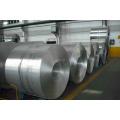Алюминиевая лента, алюминиевые ленты, алюминиевая катушка