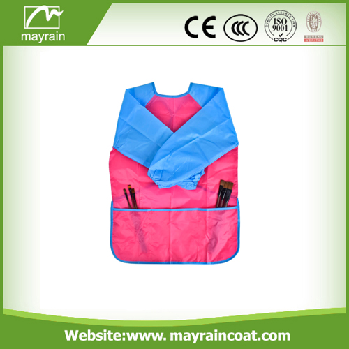 Customized Kids Smock